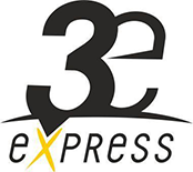 3 E EUROPE EXPRESS EXPEDITION